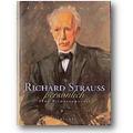 Wilhelm (Hg.) 1984 – Richard Strauss persönlich
