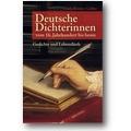 Brinker-Gabler (Hg.) 2007 – Deutsche Dichterinnen vom 16