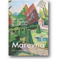 Marevna, Heseltine 1972 – Life with the painters