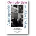 Stein 2006 – Autobiographie von Alice B