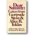 Stein, Toklas 1977 – Dear Sammy