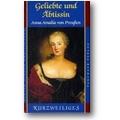Kubitscheck 2009 – Geliebte und Äbtissin