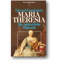 Crankshaw, Treffer 1966 – Maria Theresia