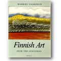 Valkonen 1992 – Finnish Art over the centuries