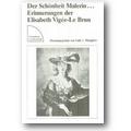 Mengden (Hg.) 1985 – Der Schönheit Malerin…