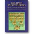 Lorenz 1997 – Das Haus Württemberg