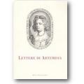 Solinas (Hg.) 2011 – Lettere di Artemisia