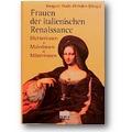 Osols-Wehden 1999 – Frauen der italienischen Renaissance