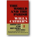 Cather 1970 – The world and the parish