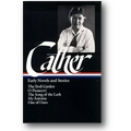 Cather 1987 – Early novels and stories