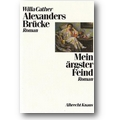 Cather 1992 – Alexanders Brücke