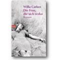 Cather 2011 – Die Frau, die sich verlor