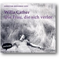 Cather 2009 – Christian Brückner liest Willa Cather