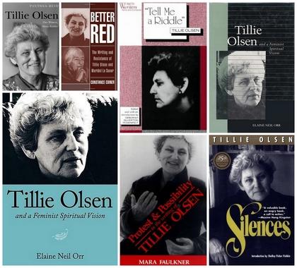 Tillie Olsen