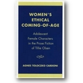 Cardoni 1998 – Women's ethical coming-of-age