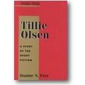 Frye 1995 – Tillie Olsen