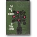 Olsen 1961 – Tell me a riddle