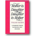 Olsen 1985 – Mother to daughter