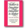 Olsen 1985 – Mother to daughter