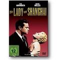 Die Lady von Shanghai DVD