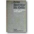 Deutschkron 1985 – … denn ihrer war