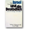 Deutschkron 1991 – Israel und die Deutschen