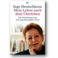 Deutschkron 2008 – Mein Leben nach dem Überleben