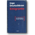Deutschkron, Berggruen 2001 – Emigranto