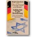 Giordano (Hg.) 1993 – Deutschland und Israel