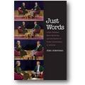 Ackerman, Ackerman 2011 – Just words