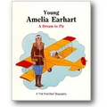 Alcott, Anton et al. 1992 – Young Amelia Earhart