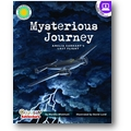 Wickham, Lund 1997 – Mysterious journey