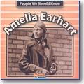 Brown 2005 – Amelia Earhart