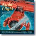 Burleigh, Minor 2011 – Night flight