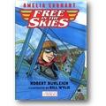 Burleigh, Wylie 2003 – Amelia Earhart free