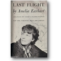 Earhart 1937 – Last flight
