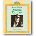 Feinstein 2006 – Read about Amelia Earhart