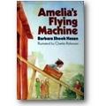 Hazen 1977 – Amelia's flying machine