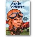 Jerome 2002 – Who was Amelia Earhart