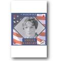 McLeese 2002 – Amelia Earhart