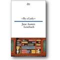 Austen 2006 – By a lady