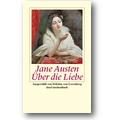 Austen 2007 – Über die Liebe
