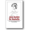 Austen 2009 – Jane Austen für Boshafte