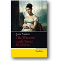 Austen 2011 – Die Watsons