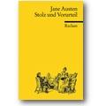 Austen 2011 – Stolz und Vorurteil