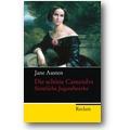Austen 2012 – Die schöne Cassandra