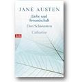 Austen 2012 – Liebe und Freundschaft