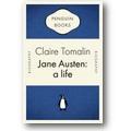 Tomalin 2007 – Jane Austen