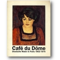 Gautherie-Kampka, Küster (Hg.) 1996 – Café du Dôme