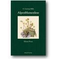 Bille 2012 – Alpenblumenlese